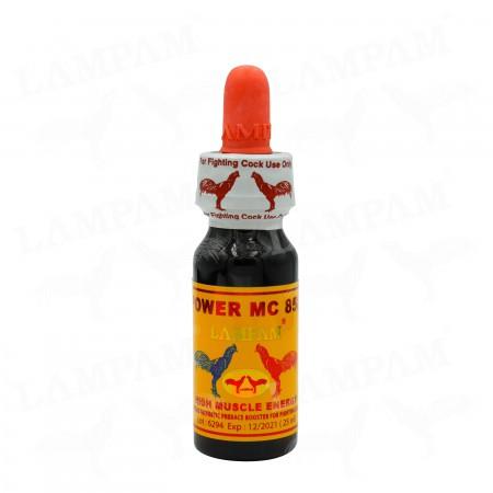 POWER MC 858 (B) เพาว์เวอร์ เอ็มซี 858 (ใหญ่) 40 ml.