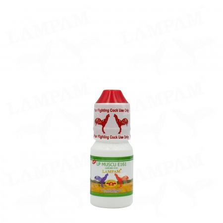 LP MUSCU E161 แอลพี มัสคิว อี161 15 ml.
