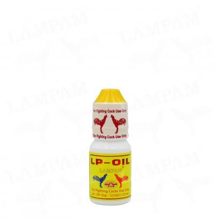 LP - OIL แอลพี - ออยล์  15 ml.