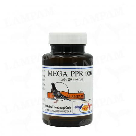MEGA PPR 926 เมก้า พีพีอาร์ 926 100 เม็ด