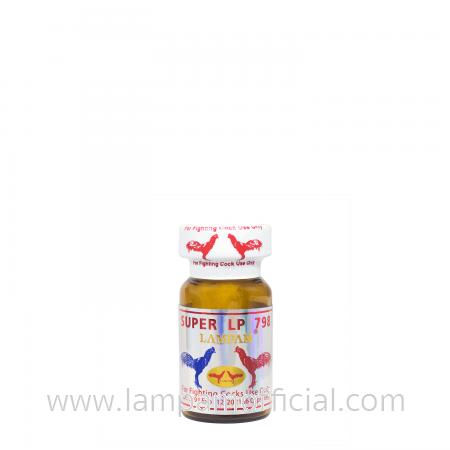 LAMPAM LPR 759 ลำปำ แอลพีอาร์ 759 (ชนิดเม็ด) 10 แคปซูล