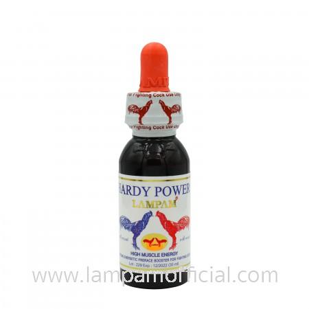 HARDY POWER ฮาร์ดี้  เพาว์เวอร์ 35 ml.