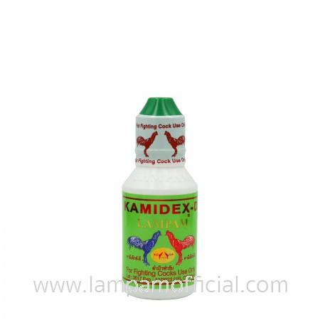 KAMIDEX-D (B) คามิเด็กซ์-ดี (ใหญ่) 35 ml.