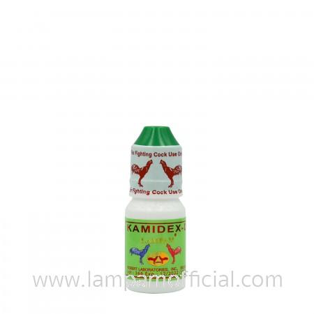 KAMIDEX-D (S) คามิเด็กซ์-ดี (เล็ก) 15 ml.