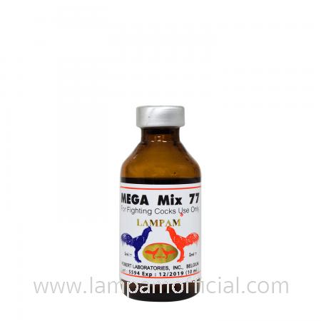 MEGA MIX 77 เมก้า มิกซ์ 77 10 ml.
