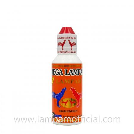 MEGA LAMPAM เมก้า ลำปำ (ชนิดน้ำ) 60 ml.