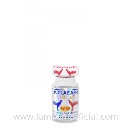 LP.CLEAR-J แอลพี.เคลียร์-เจ (ชนิดฉีด) 5 ml.