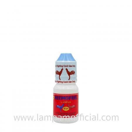 HEEMOFEEL ฮีโมฟิล (ชนิดน้ำ) 15 ml.