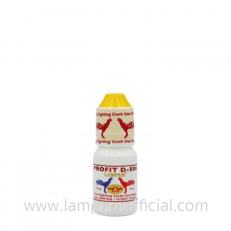PROFIT D-500 โปรฟิต-ดี-500 15 ml.