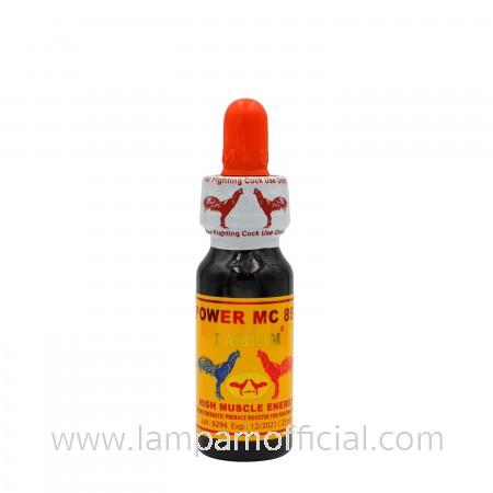 POWER MC 858 (S) เพาว์เวอร์ เอ็มซี 858 (เล็ก) 25 ml.