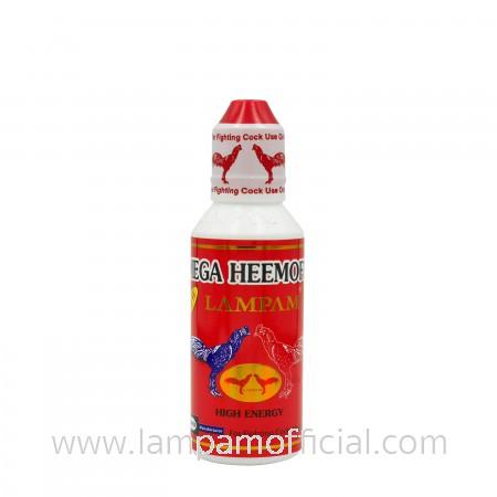 MEGA HEEMOFEEL เมก้า ฮีโมฟิล (ชนิดน้ำ) 60 ml.