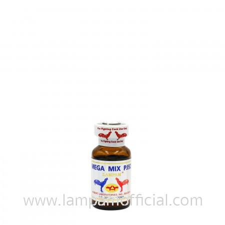 MEGA MIX PJ92 เมก้า มิกซ์ พีเจ92  10 ml.