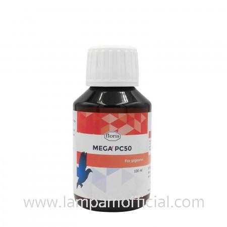 MEGA PC50 เมก้า พีซี 50 100 มล.
