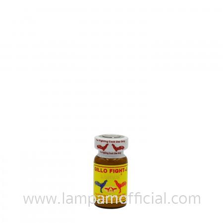 GILLO FIGHT - J จิลโล ไฟท์ – เจ (ชนิดฉีด) 5 ml.