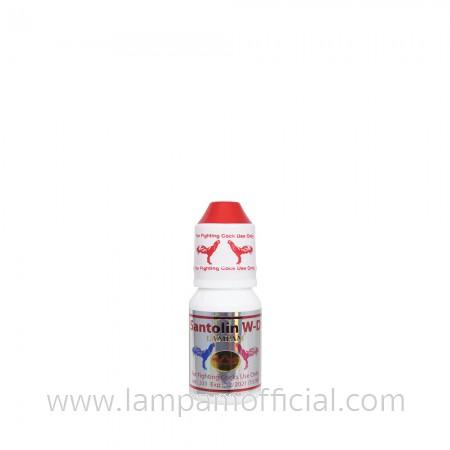 SANTOLIN W-D (S) ซานโตลิน ดับบลิว-ดี (เล็ก) 15 ml.
